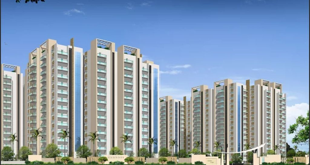 Jain's Carlton Creek - Project Images