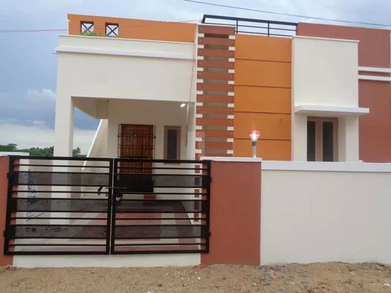 Sri Sai Diamond Homes - Project Images
