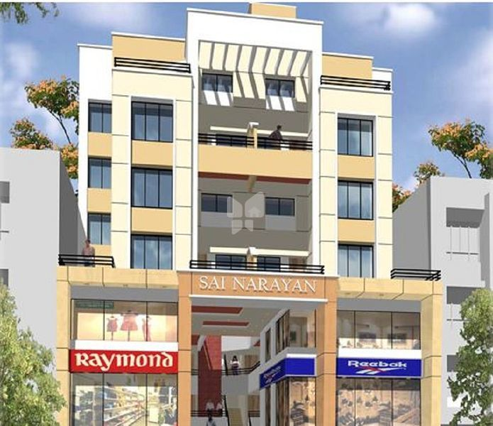 Jalan Sai Narayan - Project Images