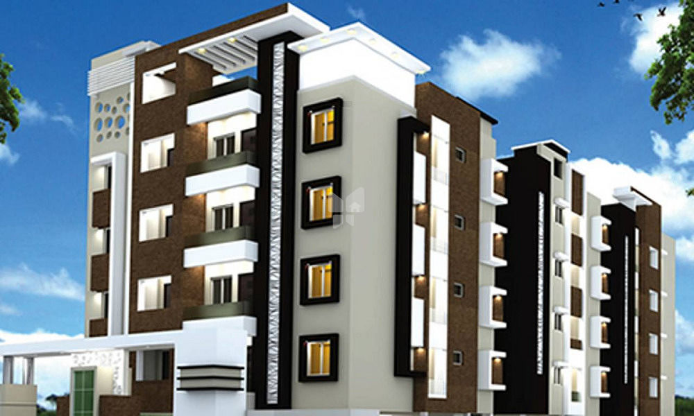 Easy Prisha Enclave - Elevation Photo