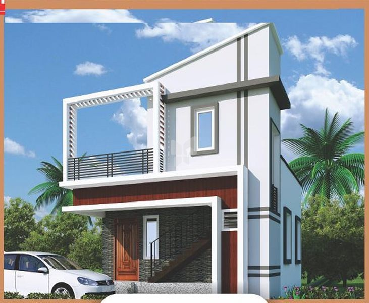 Accord Value Villas - Project Images