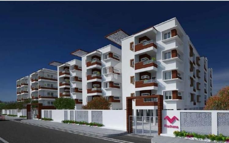 MVB Rachana - Project Images