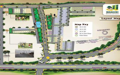 udaya-ravi-enclave-in-nelamangala-master-plan-ftp