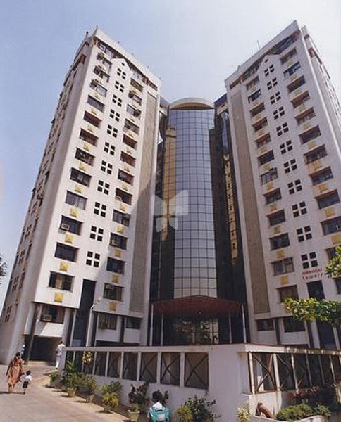 Divine Space Meenakshi Tower - Project Images