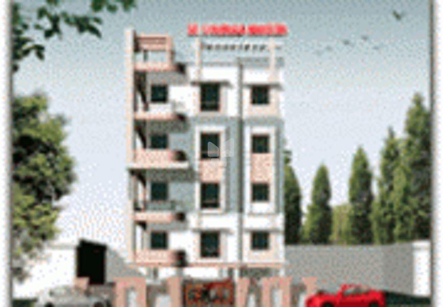 Sri Sharmala Mansion - Elevation Photo
