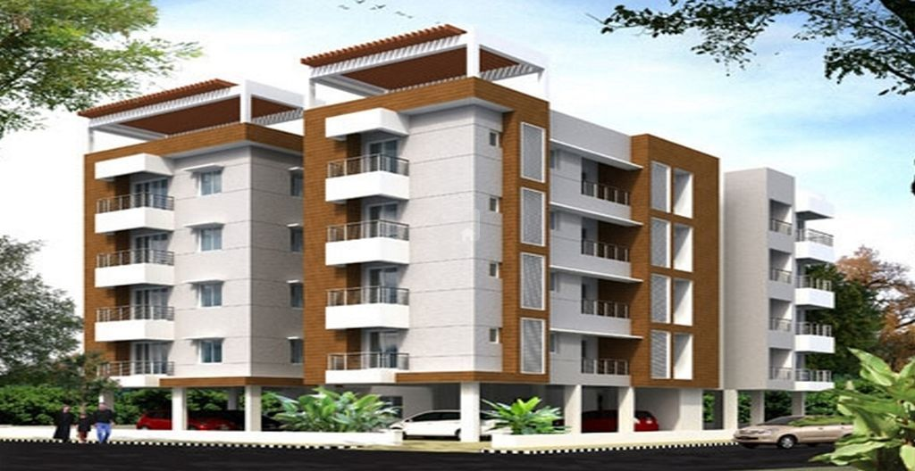 South India Aria - Project Images