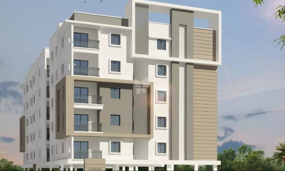 Fortune Green Homes Srinilayam - Project Images
