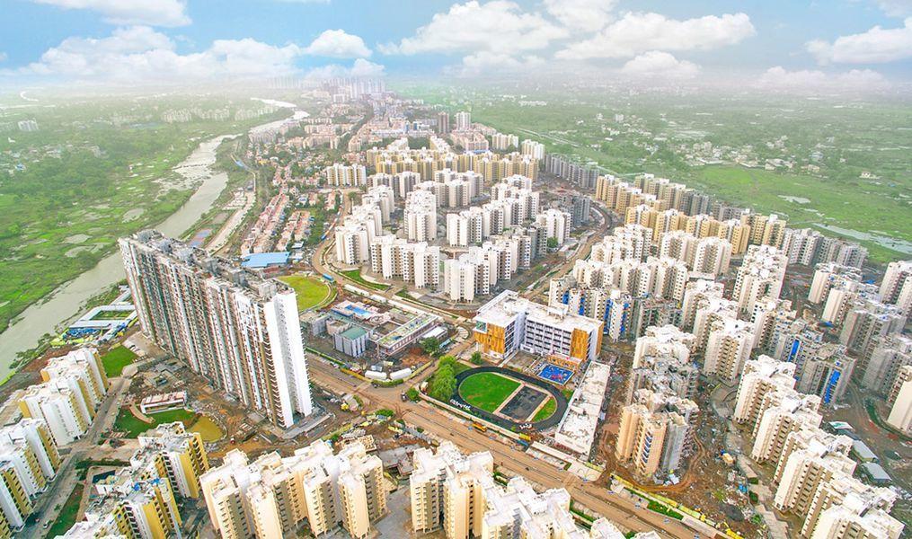 Real Estate in Kalyan, Thane | Location, Profile, Prices ...