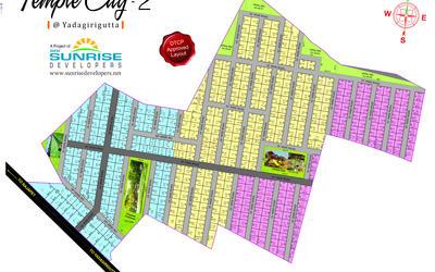 temple-city-in-nallakunta-location-map-dnq