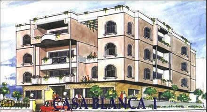 KG Casa Blanca - Project Images