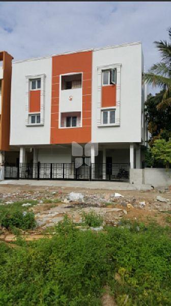 Shanti Savitri Homes - Elevation Photo