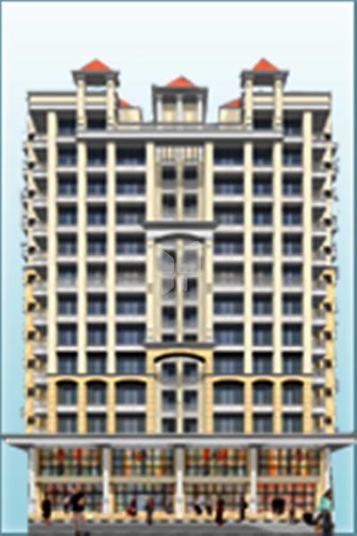 Heena Gaurav Heights - Project Images