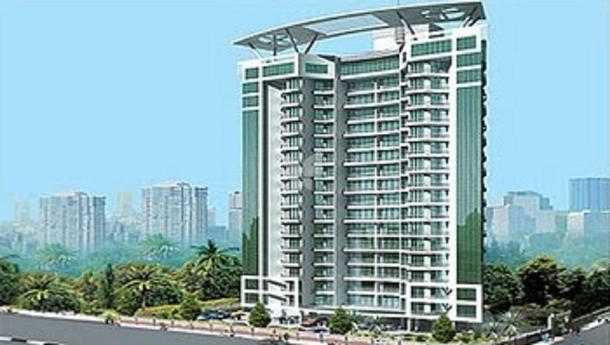 Arihant Sparsh - Project Images