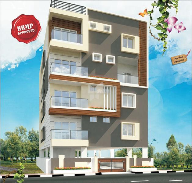 Shivaganga Nest - Elevation Photo