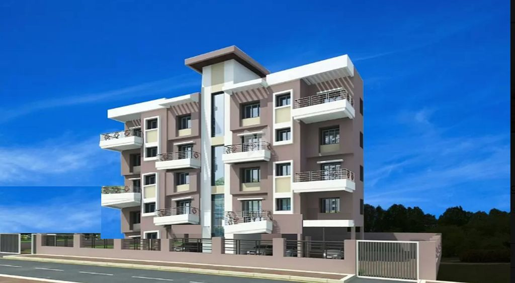 Akash Pooja Park - Project Images