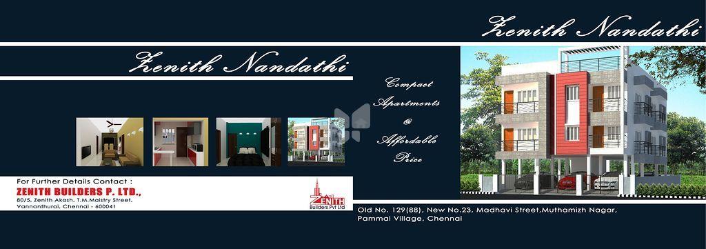 Zenith Nandhathi - Project Images