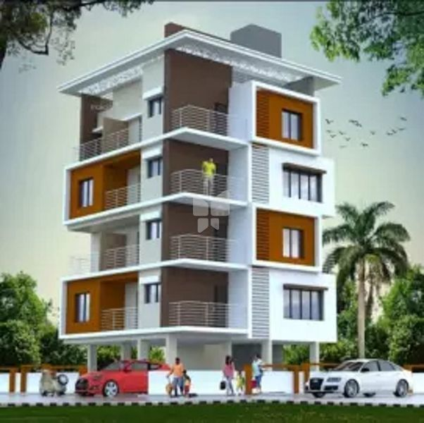 Vighnaharta Sai Hills - Project Images