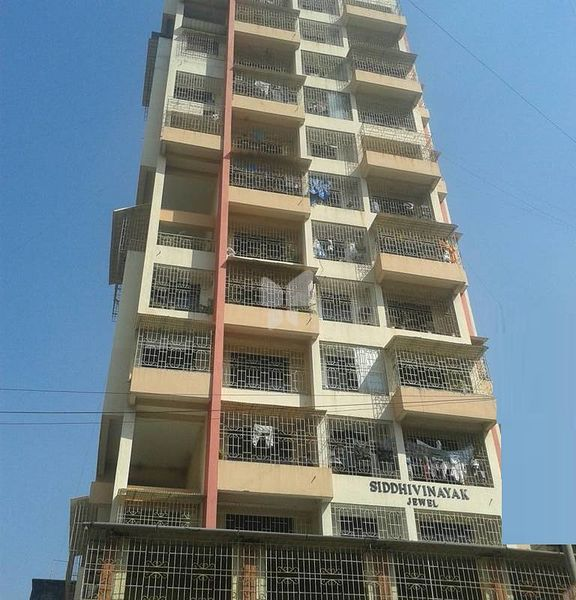 Bathija Siddhivinayak Jewel - Elevation Photo