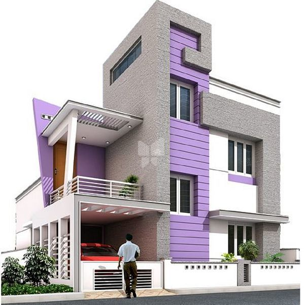 Sri Sapthagiri Sureksha Phase 2 - Project Images