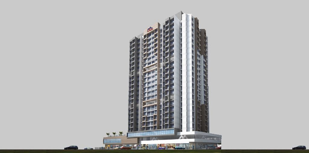 Moongipa Olympia Heights - Project Images