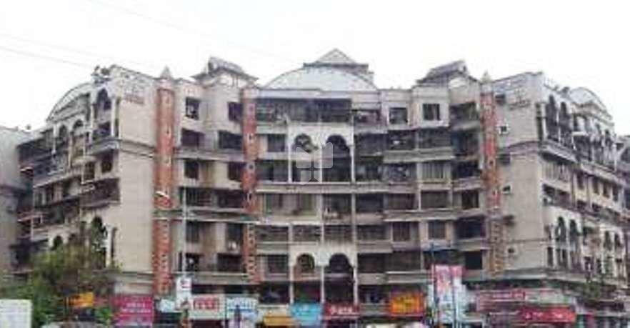 Concrete Sai Swar - Elevation Photo