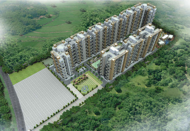 Sukhwani Sepia - Project Images