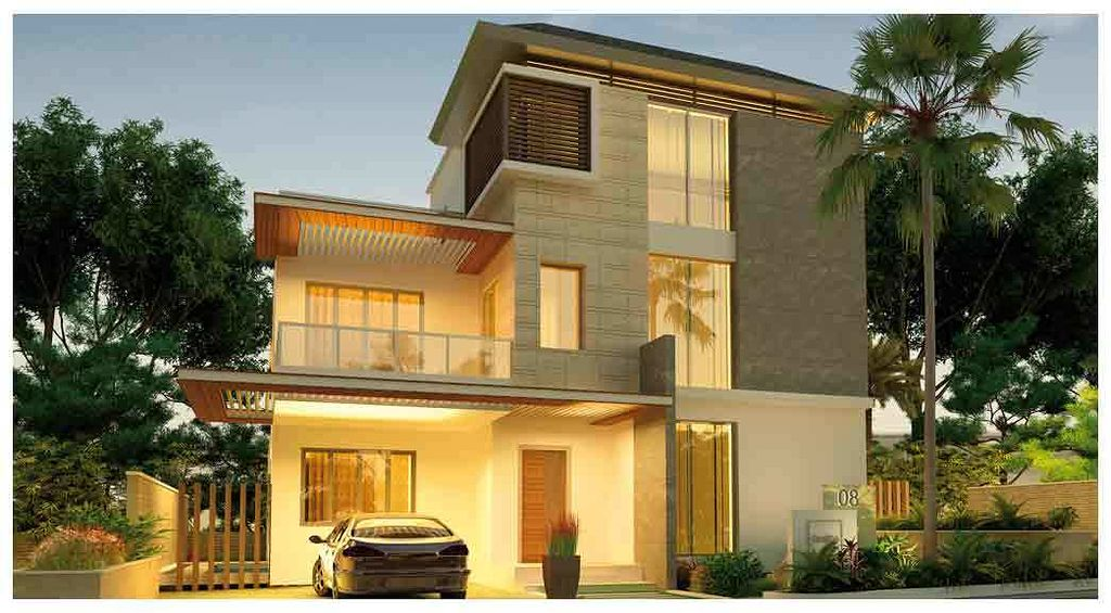 Istana - Project Images