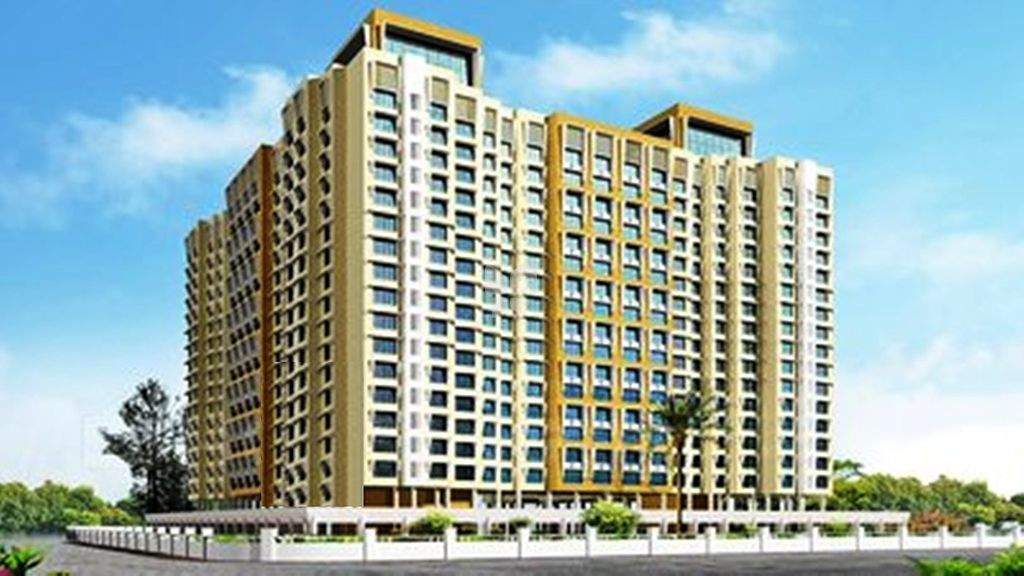 Kukreja Chembur Heights - Project Images