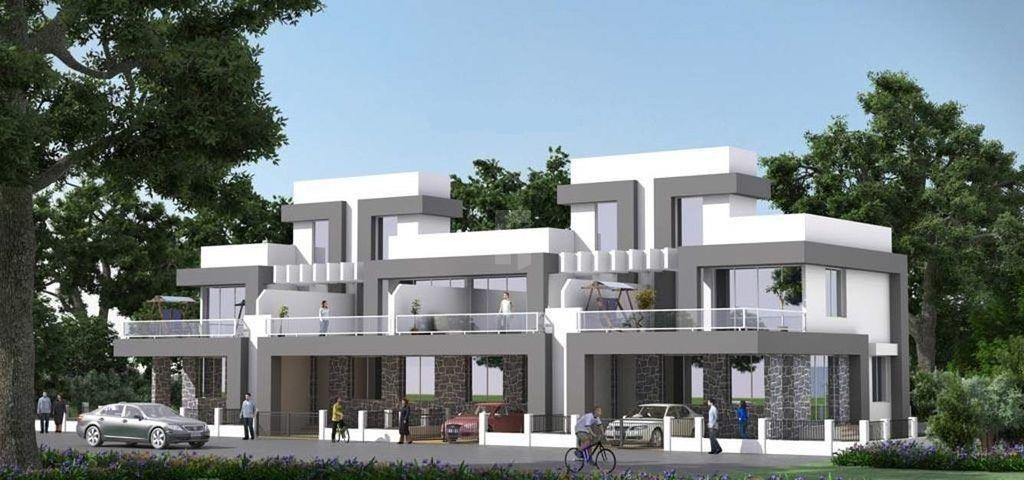 Ceratec Constructions City Villa - Project Images