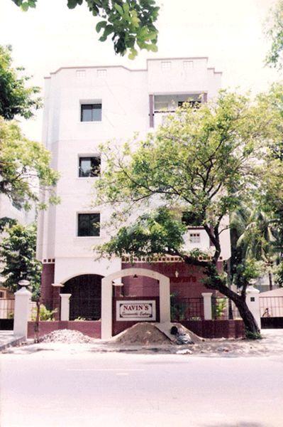 Navin's Saraswathi Enclave - Project Images