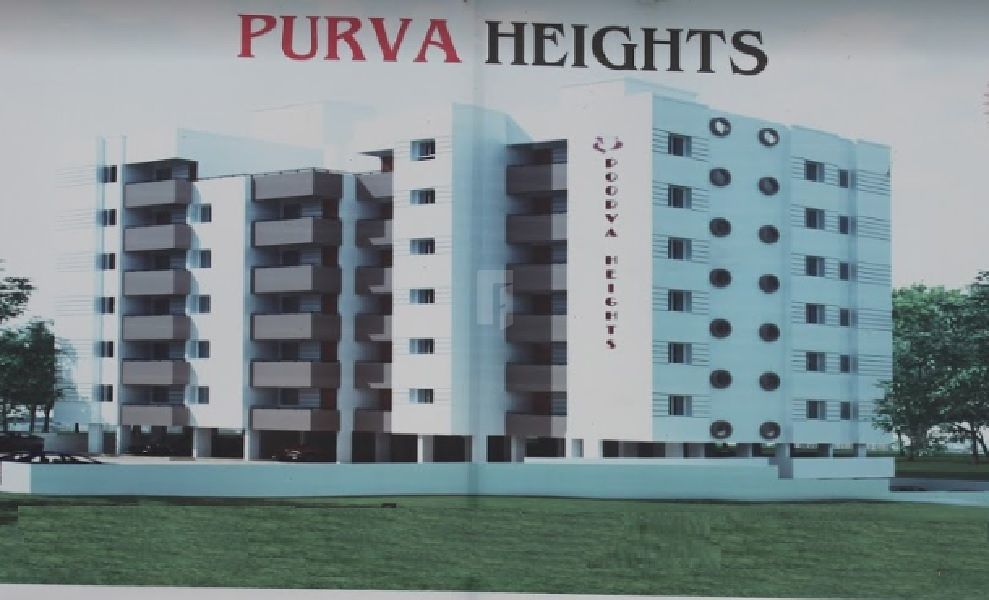 BDS Purva Heights - Project Images