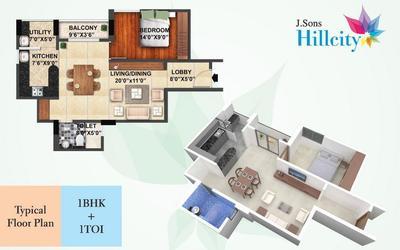 j-sons-hillcity-in-vidyaranyapura-dhf