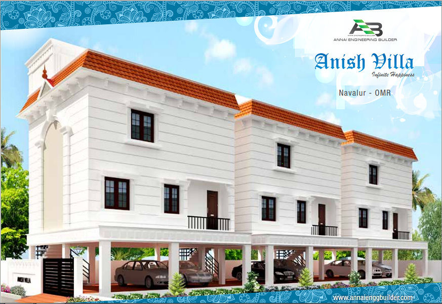 Anish Villa - Project Images