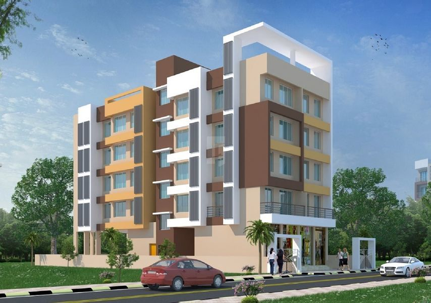 Shreyas Sai Sangam - Project Images
