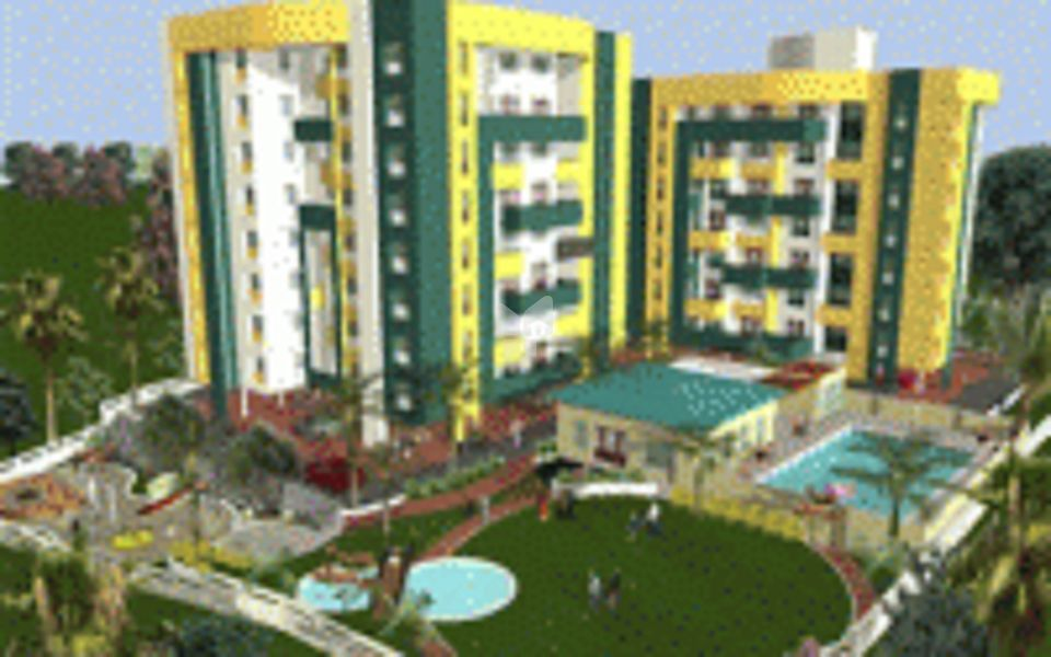 Pinix Multicon Atul Avenue - Project Images