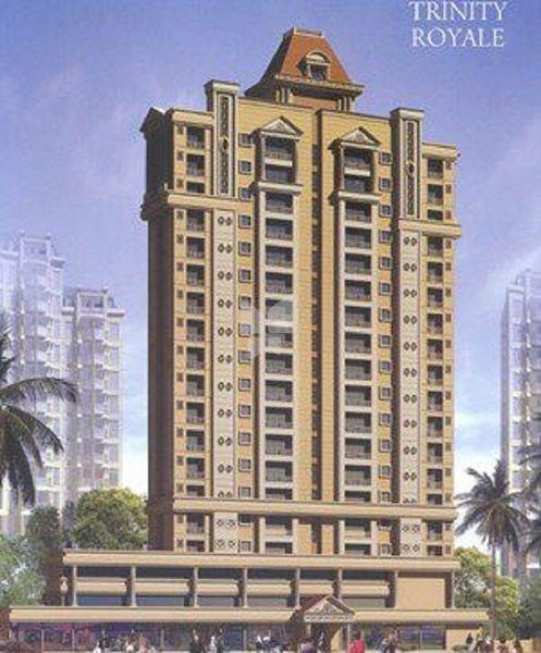 Balaji Trinity Royale In Powai Mumbai Price Floor