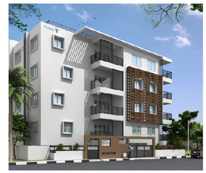 Vistara Venkatadri Layout - Elevation Photo