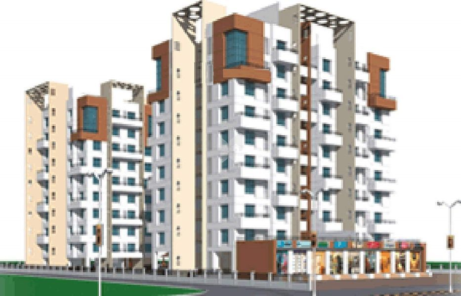 Achalare 52 Greenwoods - Project Images