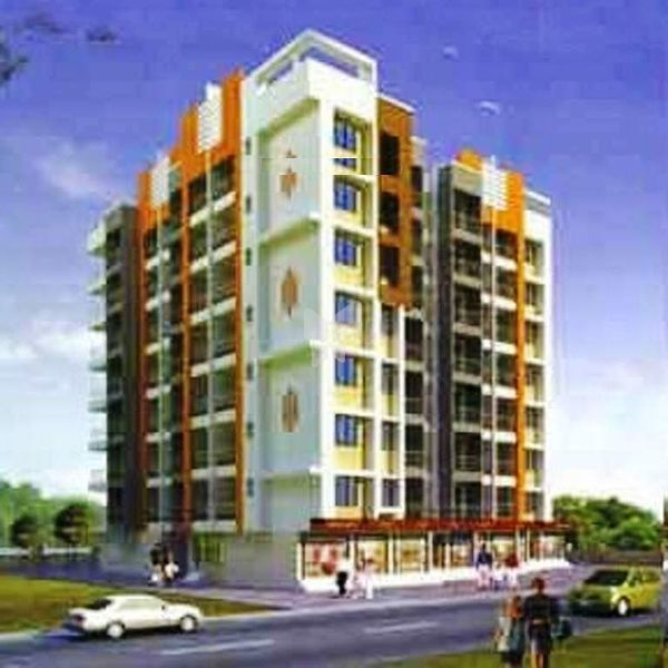 Amit Housing Complex - Project Images