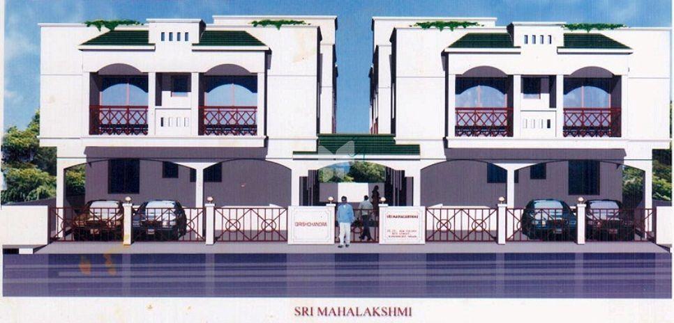 Girish Sri Mahalakshmi - Project Images