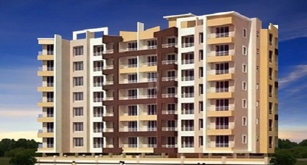 MK Sainath Heights - Project Images