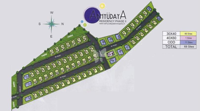 Residency Phase II - Master Plans