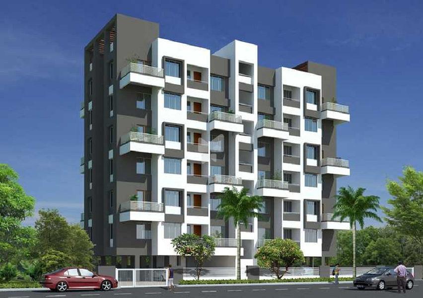 GK Rajhans Ville - Project Images