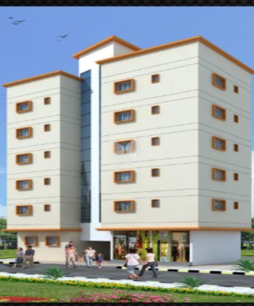 Raj Chamunda Siddhivinayak Krupa - Project Images
