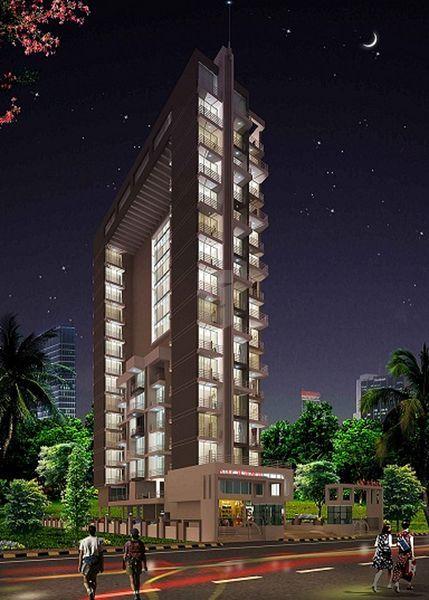 Sairama Apartments - Project Images