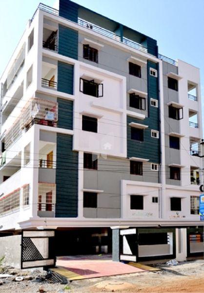 AV Srihitha Heights - Project Images