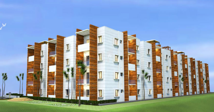 Mythri Arteor - Project Images