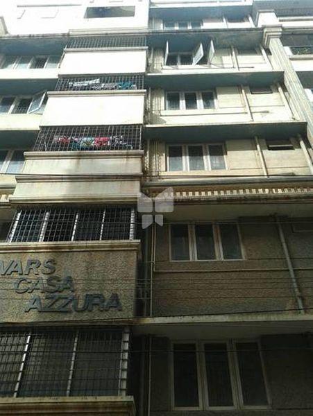 Vars Casa Azzura - Elevation Photo
