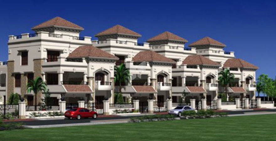 Aditya Beverly Park - Project Images