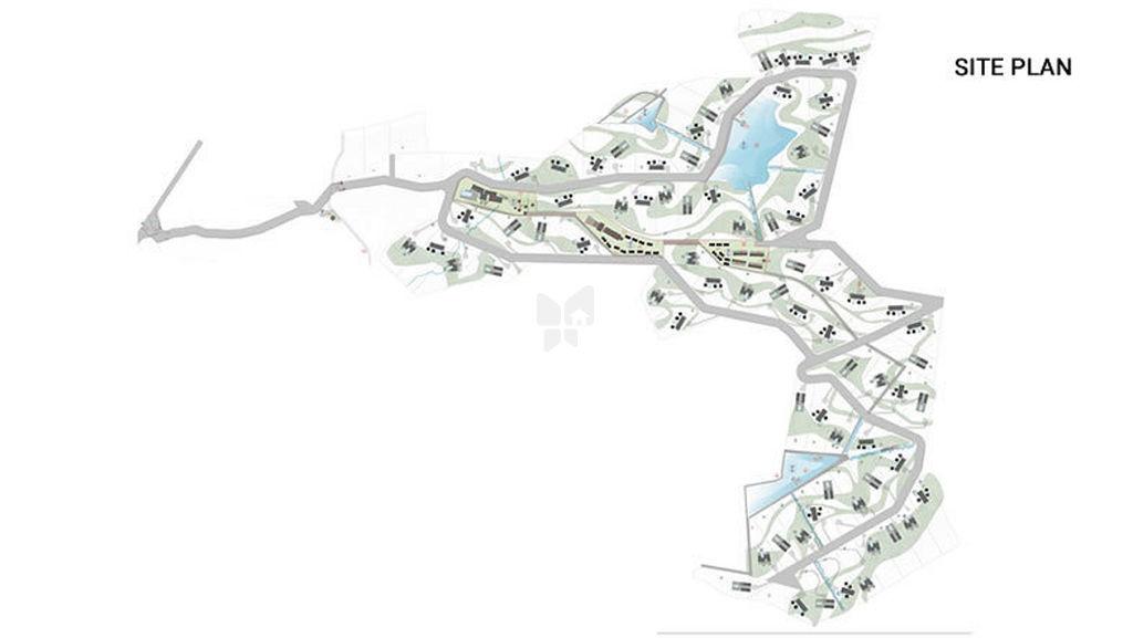Proviso The Sanctuary - Master Plan